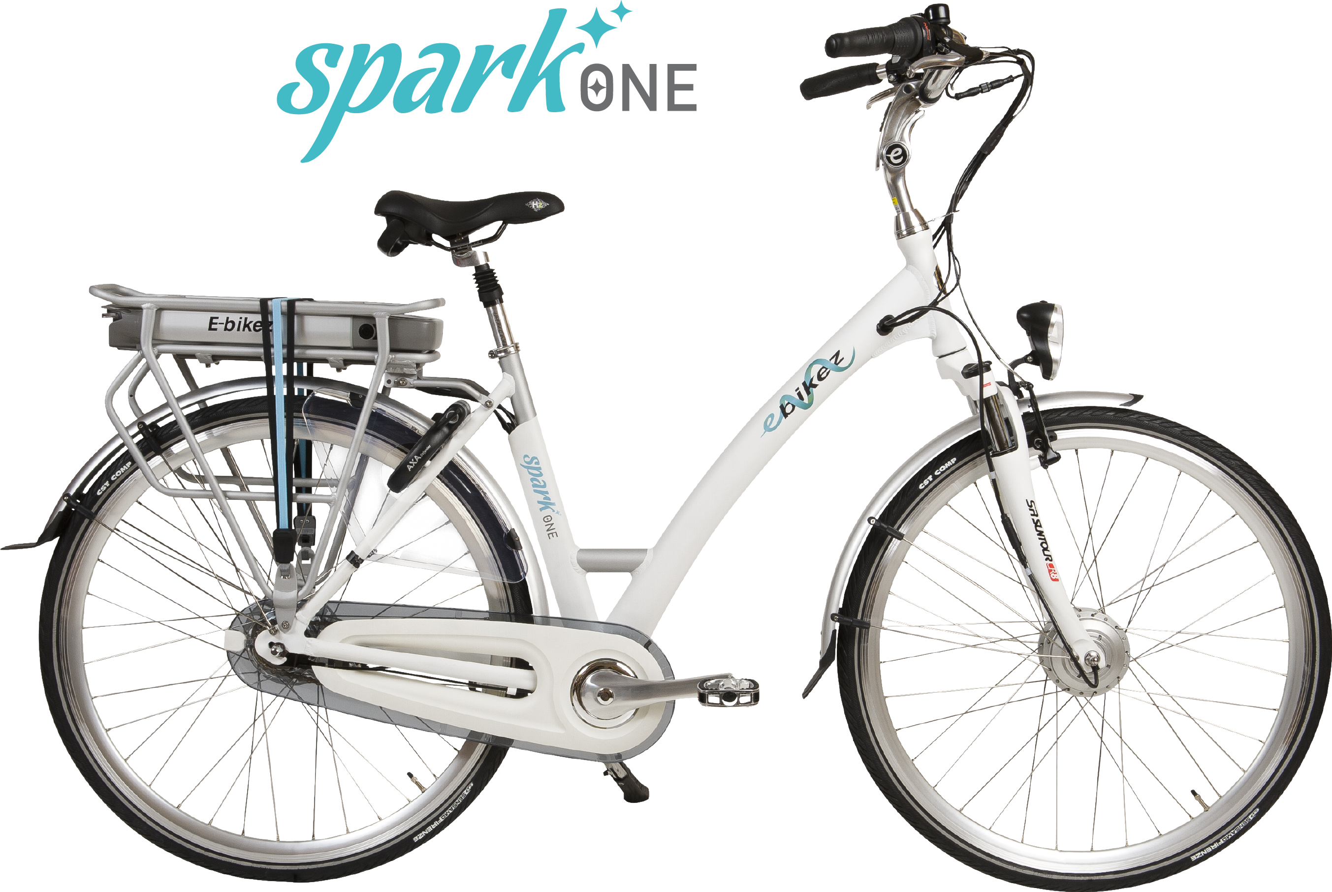 Review Spark ONE